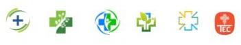 TEC Cross Logos