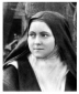St Therese of Lisieux 0817