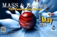 TEC Mass & Bowling Flier 0518
