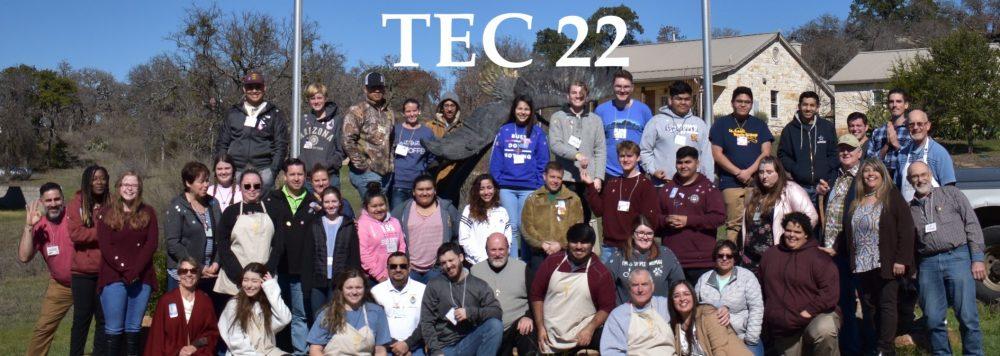 TEC of Central Texas